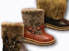Дитяче зимове взуття  бюджетні варіанти. Валянки 69e5b3455c973